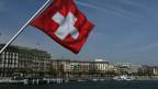 Bandeira da Suíça | Crédito: Reuters