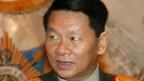 Bộ trưởng Quốc phòng Lào Douangchay Phichit