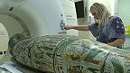 Саркофаг в Британском музее