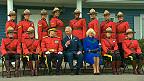 Принц Чарльз в Канаде