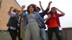 """Песня """"Happy"""" в исполнении иранцев"""