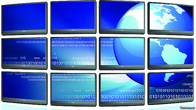 Cable en América Latina