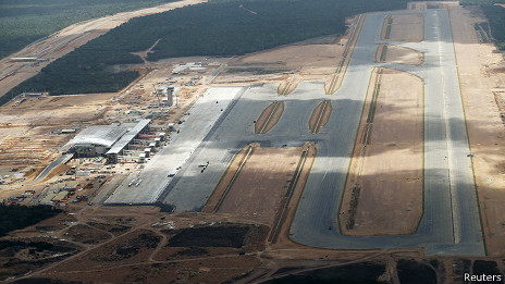 Aeropuerto de Natal