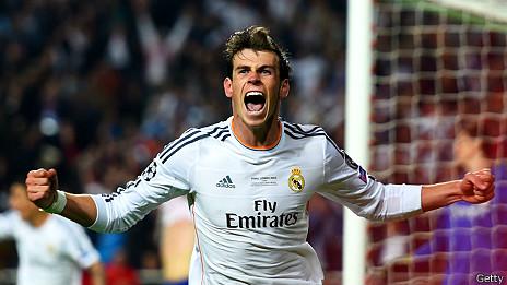 Cristian Bale
