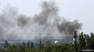 Donetsk (Reuters)