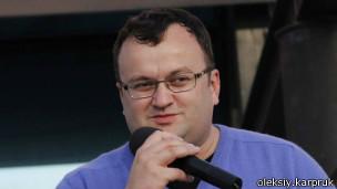 Алексей Каспрук