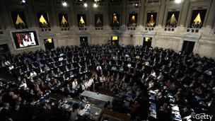 Congreso de Argentina