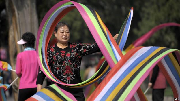 中国2013年流行词:老虎
