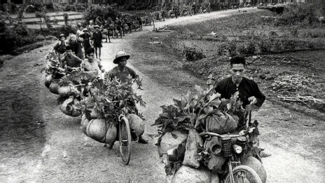 Batalla de Dien Bien Phu