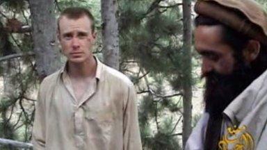 الرقيب الأمريكي باو برغدال