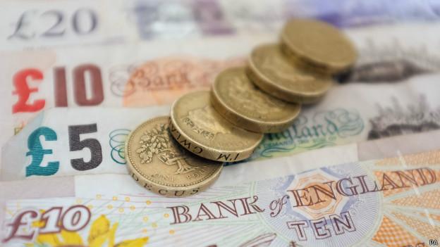 苏格兰公投:独立后的货币会是什么样?