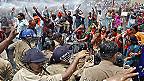 Ministra de India dice que el combate a las violaciones es su máxima prioridad