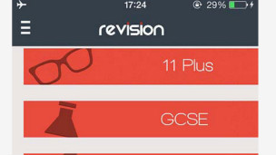 Revision App
