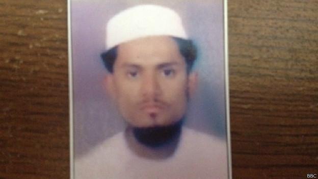 हक़ीम तारिक़, आज़मगढ़, उत्तर प्रदेश, चरमपंथ के मामले में अभियुक्त