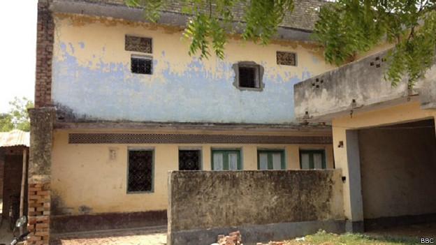 हक़ीम तारिक़ का घर, आज़मगढ़, उत्तर प्रदेश