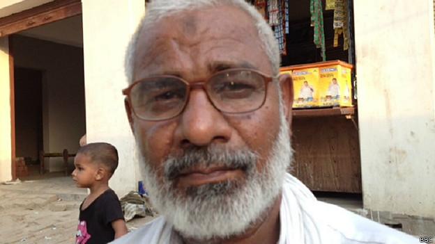 हक़ीम तारिक़ के चाचा, आज़मगढ़, उत्तर प्रदेश