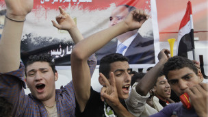 الشرق الأوسط - BBC Arabic - فوز عبد الفتاح السيسي رسميا بالانتخابات الرئاسية في مصر