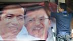 Jokowi, JK, massa, pendukung prabowo, MK, keputusan MK