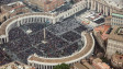 Vaticano (AFP)