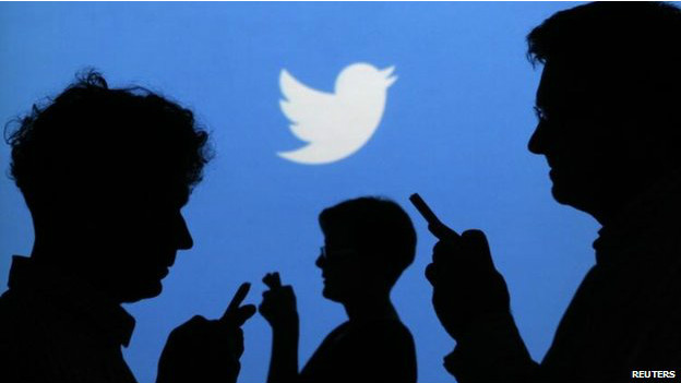 Twitter (Reuters)