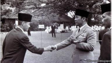 Sejarah Unik Timnas Indonesia di Piala Dunia