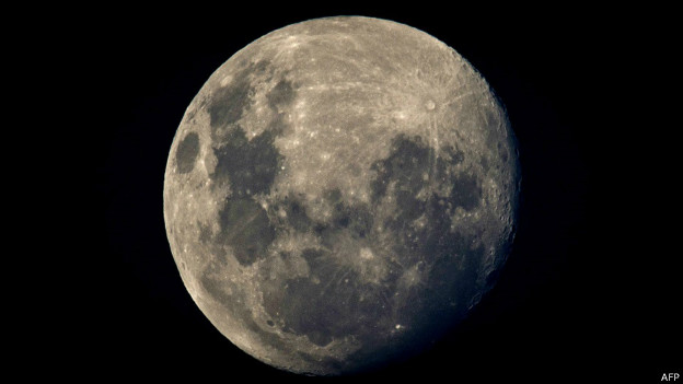 Lua (AFP)