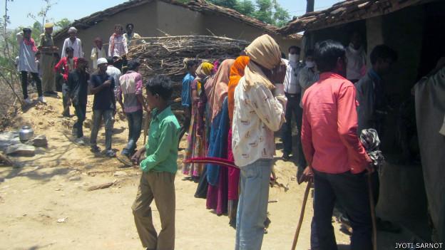 राजस्थान में मौताणा प्रथा