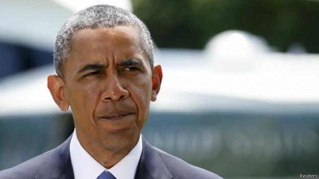 Barack Obama | Foto: Reuters