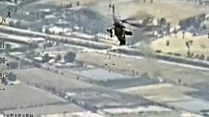 Iraque contra-ataca e 'retoma cidades' tomadas por militantes