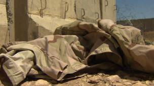 Bases militares estão vazias após 'sumiço' de forças iraquianas