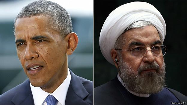 Conflicto en Irak seguimiento 140616160130_sp_obama_rouhani_624x351_reutersap