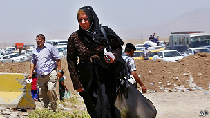 Iraquíes
