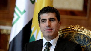 نچیروان بارزانی، نخست وزیر اقلیم کردستان عراق