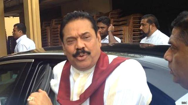 Image result for மஹிந்த
