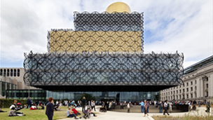 Instituto Real de Arquitetos Britânicos (Riba)