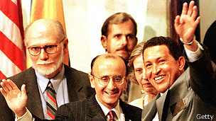 Chavez y Giordani