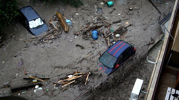 banjir, bulgaria