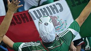 fan mexicano