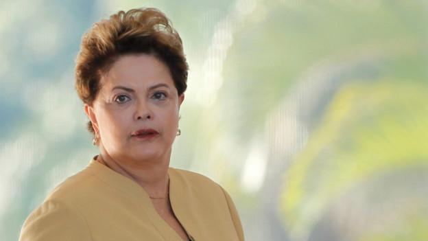 Dilma (AP)