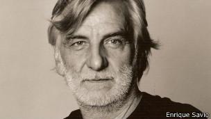 Enrique Savio