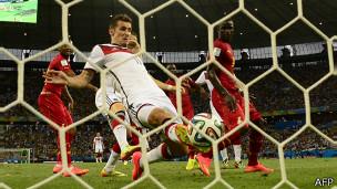 Gol de Klose