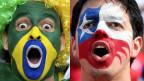 বিশ্বকাপের ভক্তরা: নানা দেশে