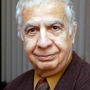 Amir Taheri