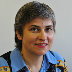 Elena Suponina