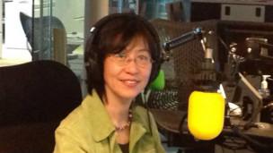 Yang Li, BBC Learning English