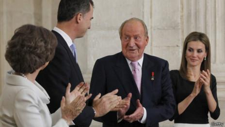 Las causas judiciales que penden sobre el rey Juan Carlos 140626154030_espaa_rey_inmunidad_464x261_getty