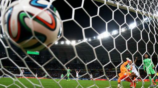 goal germany
