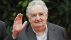 José Mujica (foto: Reuters)