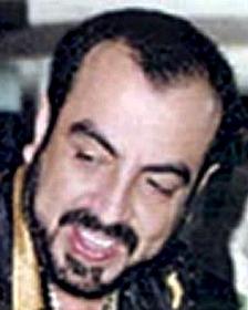 Arturo Beltrán Leyva, foto Getty Images.