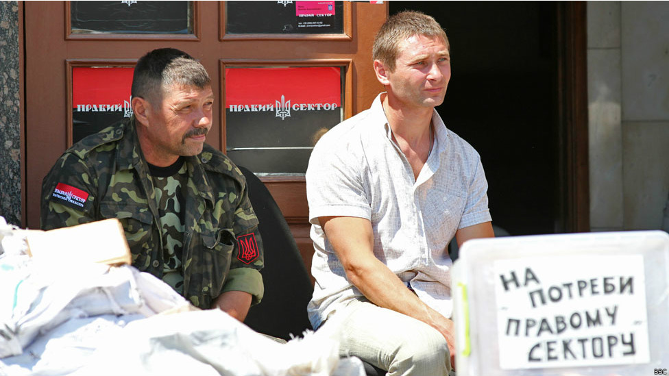 Пожертвования на Майдане